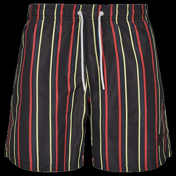 "Badeshorts ""Stripe"" von Urban Classics"