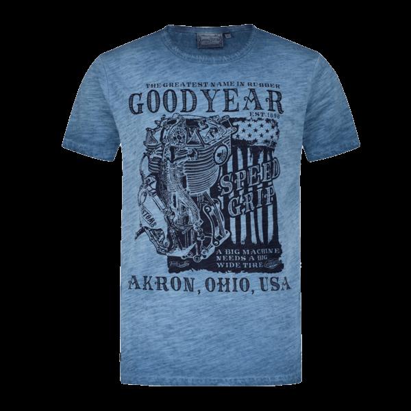 """Goodyear T-Shirt """"Sundown"""""""