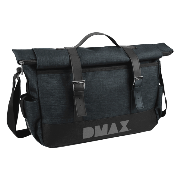 "DMAX Messenger Bag ""Lifestyle-Edition"""