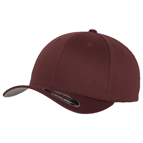 "Flexfit Cap ""Maroon"""