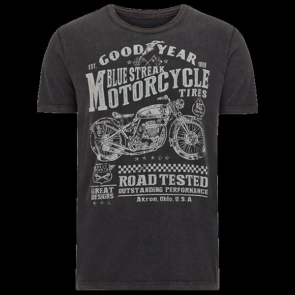 "Goodyear T-Shirt ""Shelburne"""