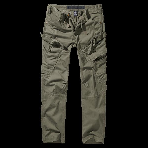 Slim-Fit Cargo-Hose von Brandit