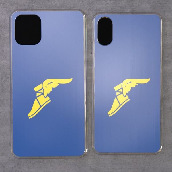 """Goodyear Cover """"Wingfoot"""" für iPhone Modelle"""