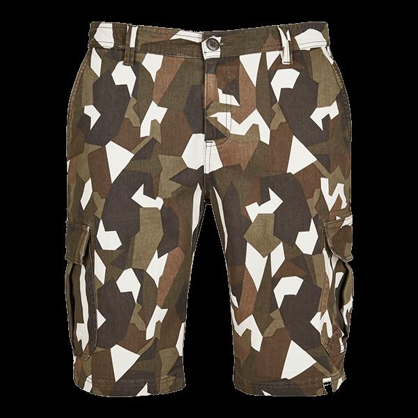 Cargo Shorts von Urban Classics