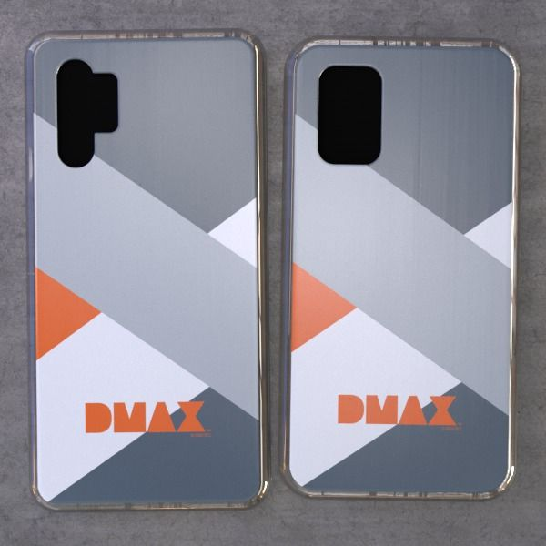 "DMAX Cover ""Cross"" für Samsung Galaxy Note Modelle"