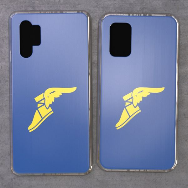 "Goodyear Cover ""Wingfoot"" für Samsung Galaxy Note Modelle"