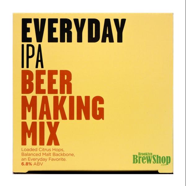 "Zutatenpaket ""Everyday IPA"" (Indian Pale Ale)"