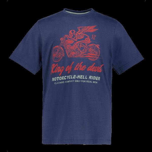 """T-Shirt """"Hell Rider"""" von JP1880"""