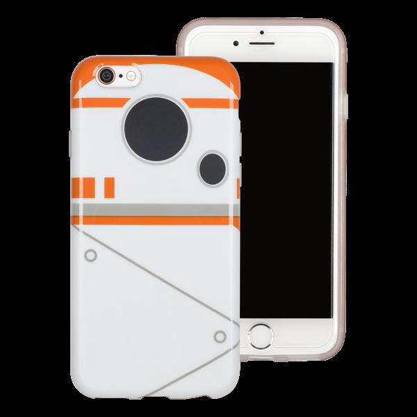 """Star Wars iPhone Case """"BB-8"""""""