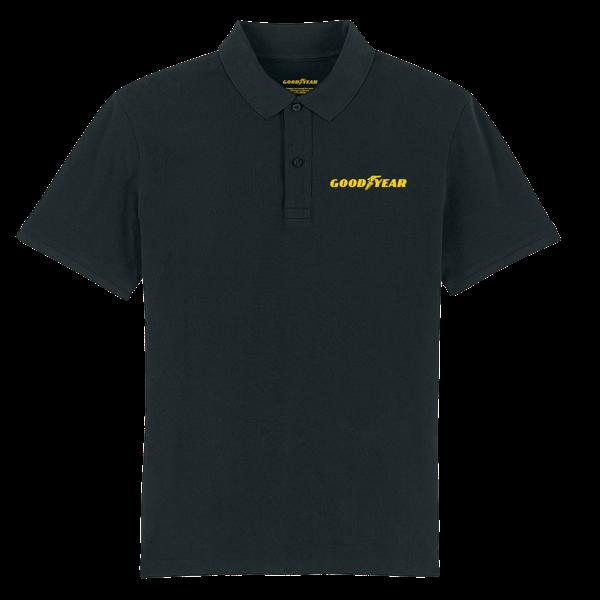 "Goodyear Poloshirt ""Logo"""