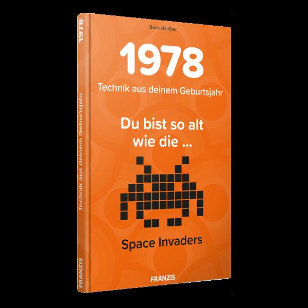 1978 - Technik aus deinem Geburtsjahr
