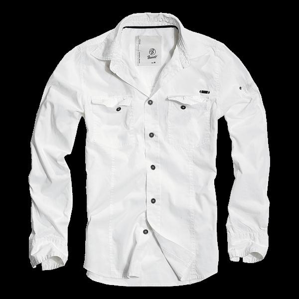 Slim-Fit Hemd von Brandit