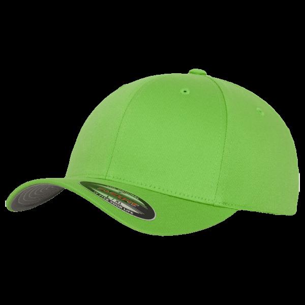 "Flexfit Cap ""Fresh Green"""