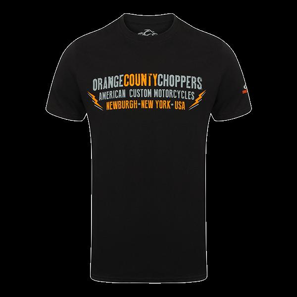 "OCC T-Shirt ""Lightning"""