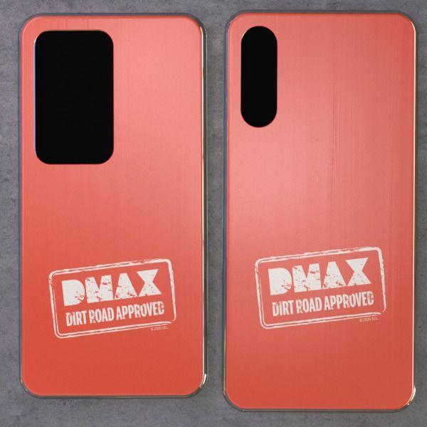 "DMAX Cover ""Dirt"" für Huawei P Modelle"