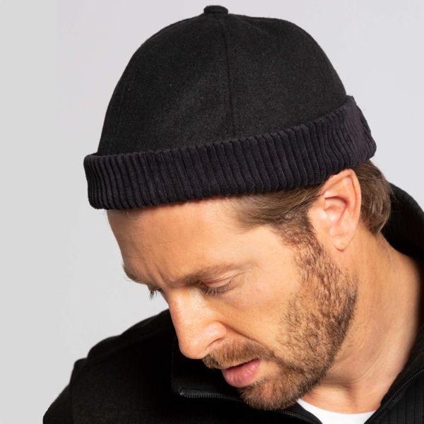 Docker Mütze von JP1880