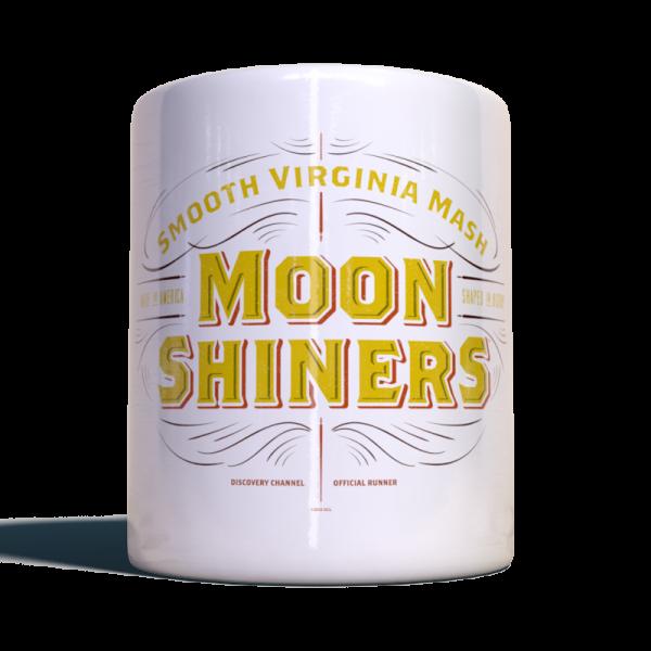 "Moonshiners Becher ""Smooth Virginia Mash"""