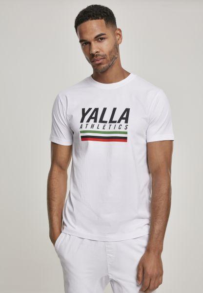 "T-Shirt ""Yalla Athletic"""