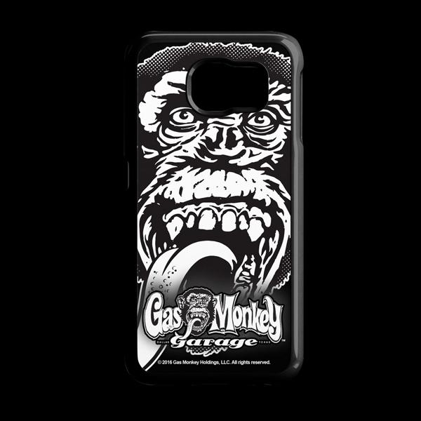 """Gas Monkey Garage Hülle für Samsung Galaxy """"Monkey"""""""