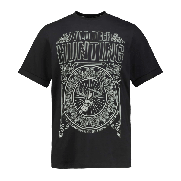 "T-Shirt ""Deer Hunting"" von JP1880"