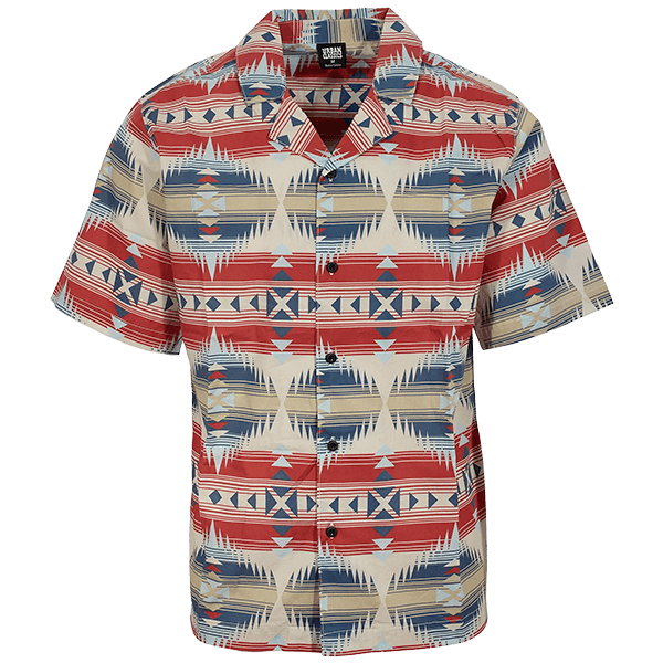 "Beach Shirt ""Oldinka"" von Urban Classics"
