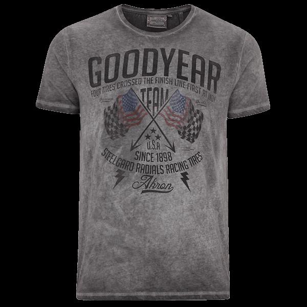 """Goodyear T-Shirt """"Fernald"""""""