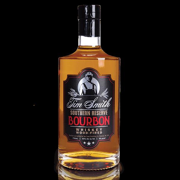 Tim Smith Southern Reserve Bourbon Whiskey