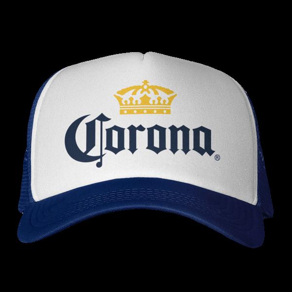 """Trucker-Cap """"Corona"""""""