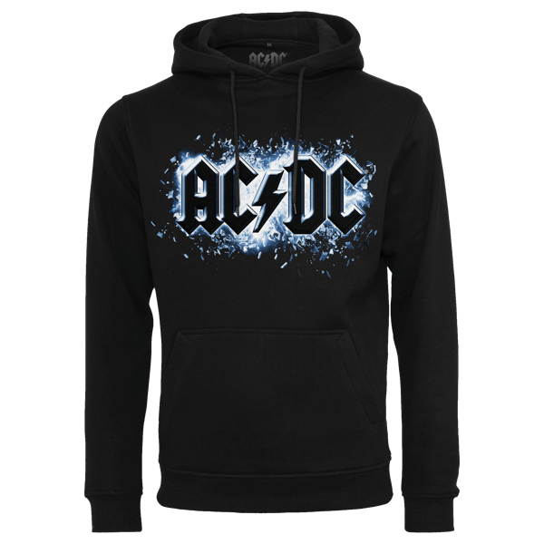 """AC/DC Hoody """"Shattered"""""""